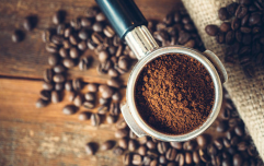 Drinking coffee could help to prevent obesity, a new study suggests