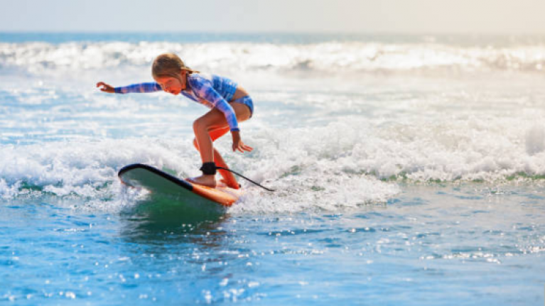 Expand those horizons - why trying new things is so important for growing kids