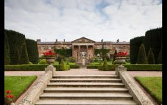 This gorgeous castle and gardens in Co. Down sounds like the perfect family day out