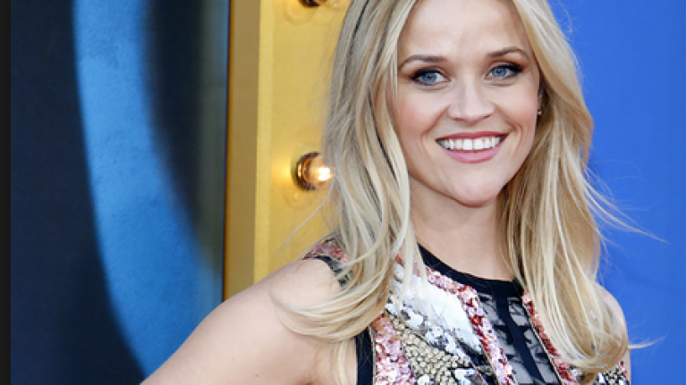 This is the ONE beauty product Reese Witherspoon swears by for her youthful complexion