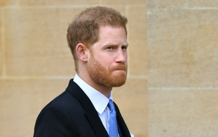 Royal expert criticises Prince Harry for making a social media error