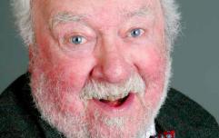 Emmerdale actor Freddie Jones has passed away, aged 91