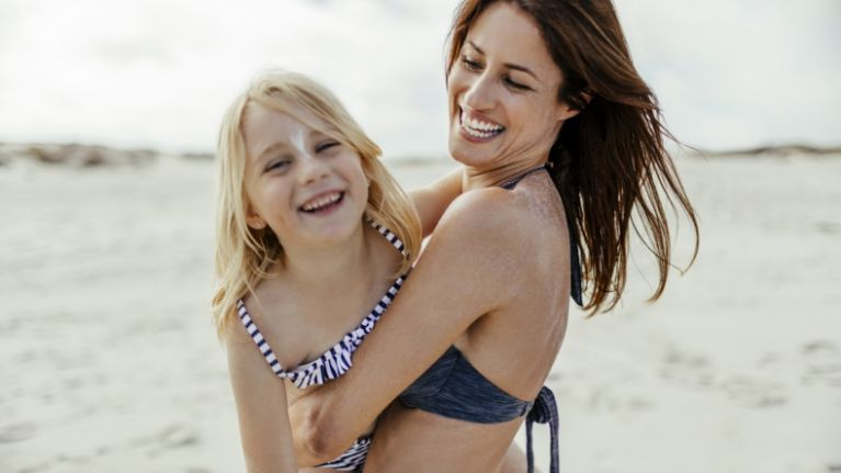 Science says going on a mother-daughter holiday once a year improves your health