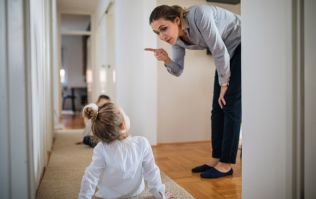 Positive parenting: What to do after you got angry and snapped at your kids