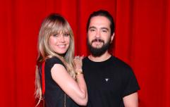 Supermodel and mum Heidi Klum and Tom Kaulitz have 'secretly gotten married'