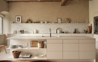 Zara Home has a brand new kitchen collection, and prepare to want everything