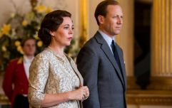 Looks like the start date for season three of The Crown may have been revealed