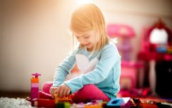 Showing the other side: My children went to creche and I am so grateful for their time there