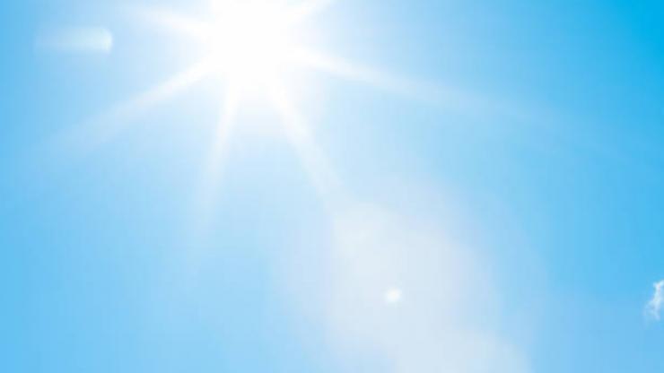 21 degrees and sunny spells: Met Éireann's latest forecast is very promising