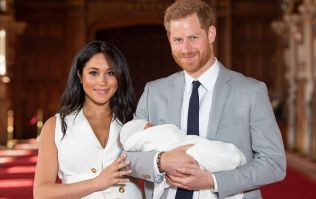 Here's why Meghan Markle and Prince Harry just unfollowed all accounts on Instagram