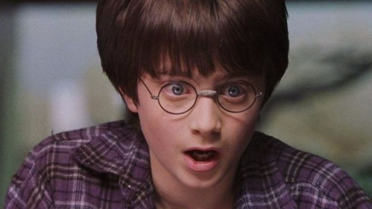 There might be a new Harry Potter film starring the original cast coming soon