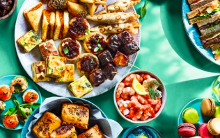 WIN a €200 M&S voucher and host a sublime dinner party for the kids!