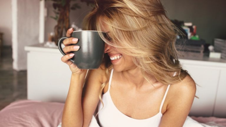 Wellness: 5 things to do BEFORE 9 am to get your day off to the best start