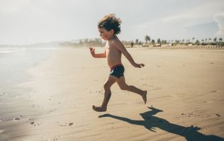 Family travel: My 10 tried and tested mum-hacks for better beach days with kids