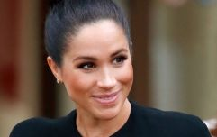 Meghan Markle shares behind-the-scenes look at her fashion range