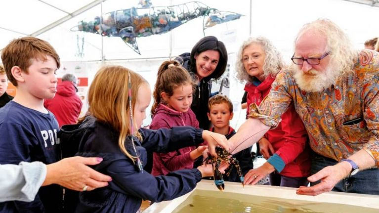 Free family-friendly events around sustainability to take centre stage at Galway festival