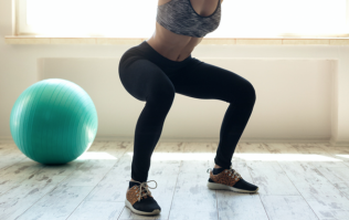 Two young women hospitalised after attempting a 1,000 squat challenge