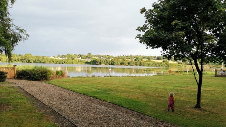 Why I think every family should consider a staycation at Ferrycarrig Wexford