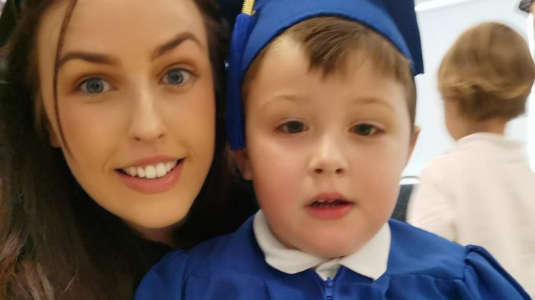 """""""Different does not mean bad"""" – watch these Cork mums talk about having a child with special needs"""