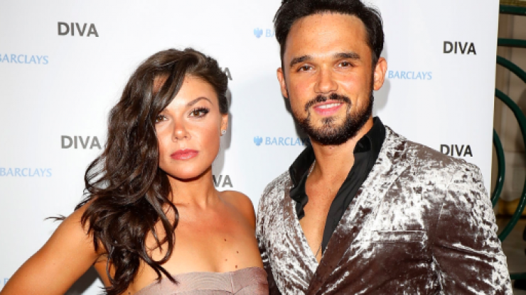 Gareth Gates and Faye Brookes have called off their engagement