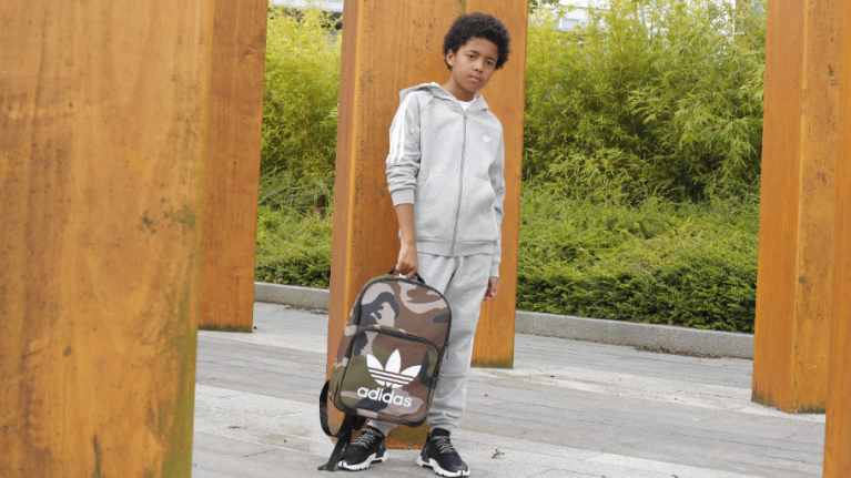 WIN a €250 Life Style Sports voucher to get your child properly kitted out for school