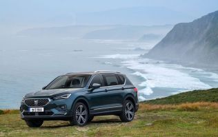Buying a new car? The new SEAT Tarraco SUV is here and it's one of the safest cars on the market