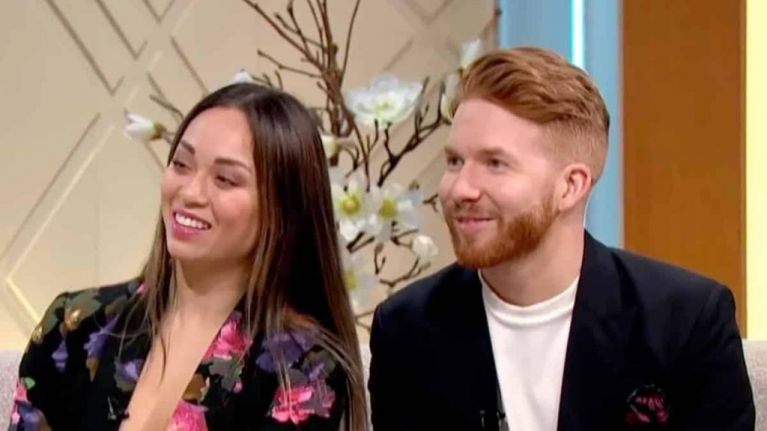 Strictly Come Dancing's Katya and Neil Jones split after six years of marriage