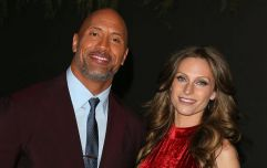 Dwayne 'The Rock' Johnson has just married his longtime girlfriend Lauren Hashian