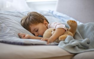 Research says that daytime naps should stop when children turn two