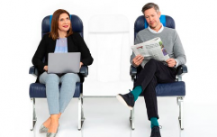 Aer Lingus to introduce new service that always leaves the middle seat free