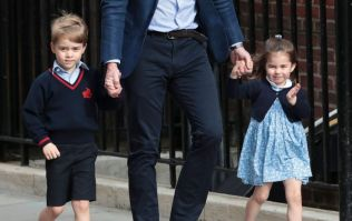 Princess Charlotte 'can't wait' to start school with her brother George