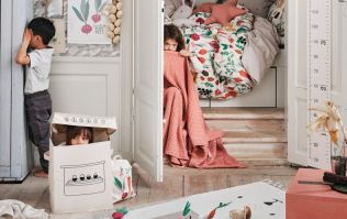 Not a baby anymore: 10 gorgeous kids room buys for when your baby has outgrown the nursery