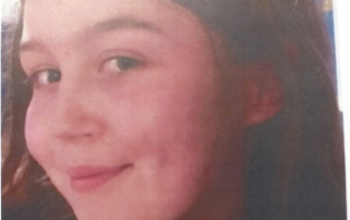 Gardaí are seeking the public's help in finding 15-year-old Chloe Fitzgerald