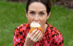 Maia Dunphy launches Ireland's Biggest Coffee Morning and explains why we should all get involved
