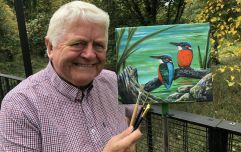 Magic not scaremongering will teach kids to love the planet says environmentalist Don Conroy