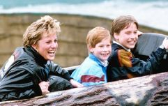 Princess Diana had the sweetest nickname for Prince Harry, and we're in floods