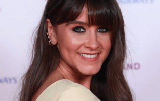 Brooke Vincent shares emotional goodbye to Corrie as she goes on maternity leave