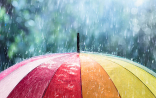 Met Éireann predict heavy rain and high temperatures for the entire day