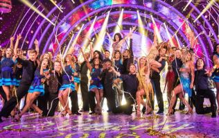 Strictly Come Dancing to 'allow same sex couples to dance together' from next year