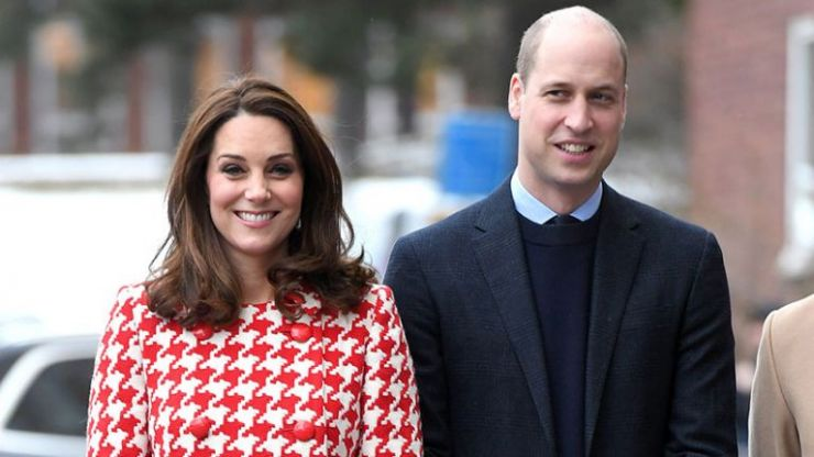 This is the promise that Prince William made to Kate Middleton four years before their wedding