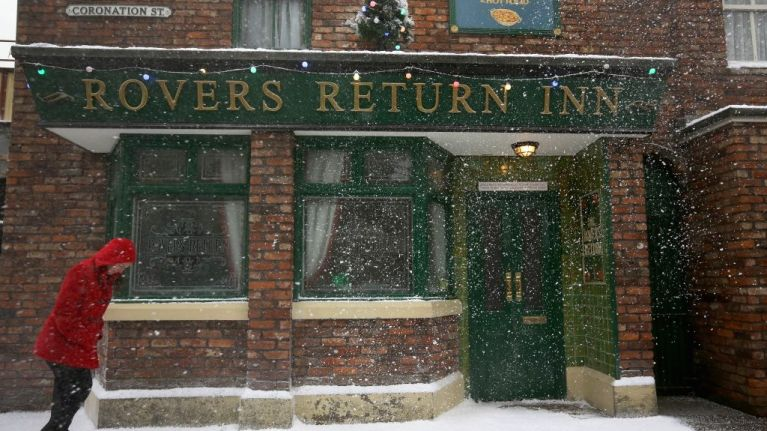 Corrie confirm plans for a Christmas special to celebrate memorable holiday moments