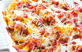 3 delicious and easy pasta bake recipes for those days when you can't even