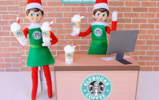 Up your Elf on the Shelf game this year with these seriously amazing props