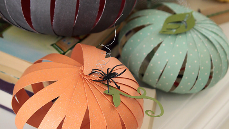 3 easy and adorable autumn crafts to entertain the kids with this week