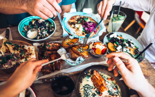 This GPs '8 to 8' eating rule might just be the healthiest change you make this year
