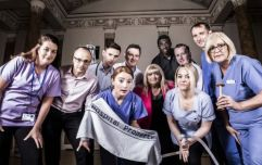 The Rotunda returns to RTE2 for season two next week so mark the date in your diary now