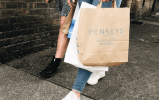 This €20 dress from Penneys is absolutely PERFECT for the Autumn months