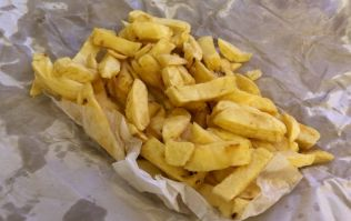 Teenager goes blind after living on crisps, chips, and white bread