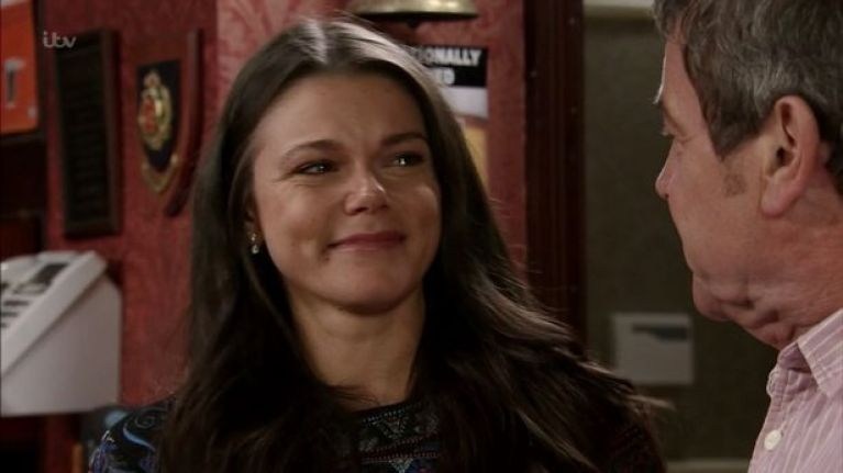 Coronation Street fans weren't too happy with Kate Connor's 'diabolical' exit