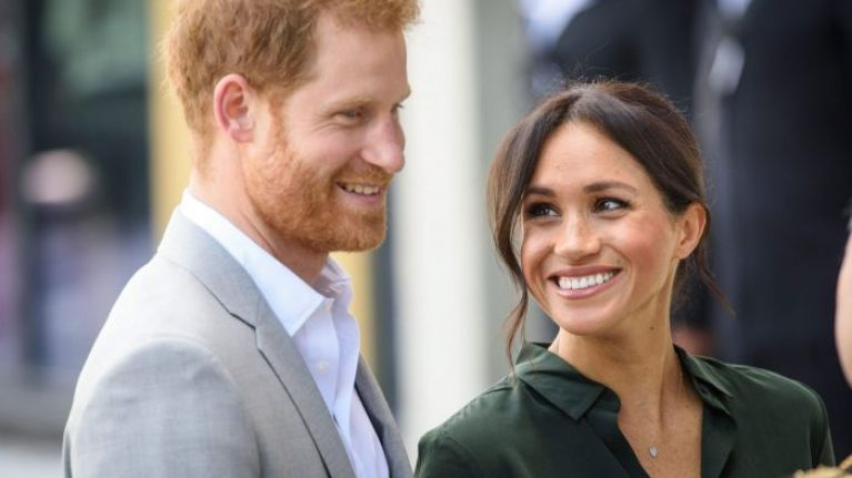 Royal expert says it's a 'very hard time' for Meghan Markle and Prince Harry's relationship